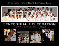 103rd Navy Nurse Corps Birthday Ball